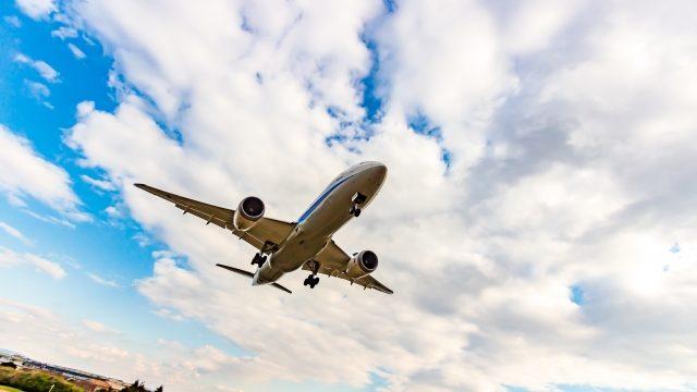 出雲空港にANAはない?米子空港など各空港の航空会社も紹介!