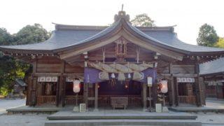 八重垣神社の効果は良縁だけじゃない?営業時間や駐車場情報も紹介!