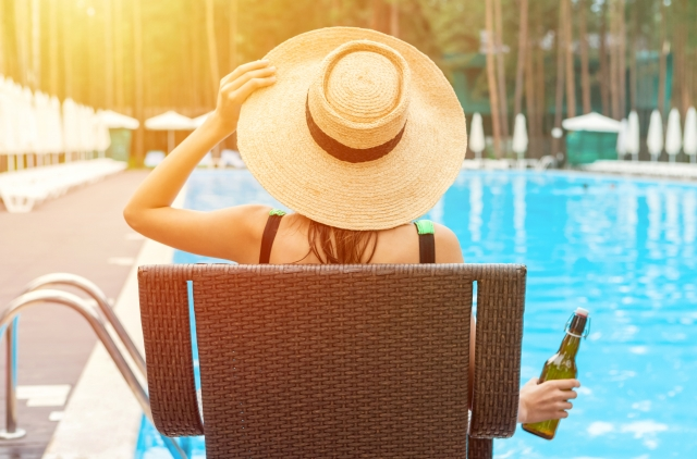 ホテル伊豆急のプールの時間や料金は?海水浴場の情報も紹介!