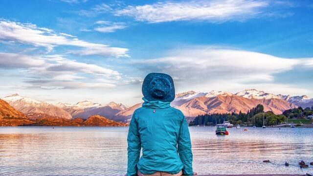 人生に疲れたら一人旅でリフレッシュ!癒される場所でゆっくり過ごそう