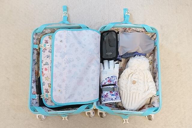 旅行のパッキングのコツをご紹介!
