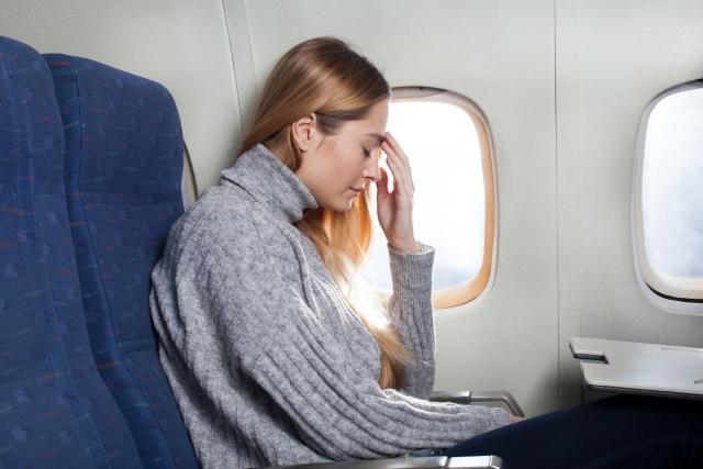 旅行前に不安になる心理とは?緊張をほぐして楽しい時間を過ごそう