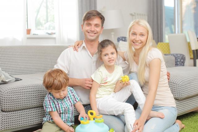 お金のかからない家族旅行の方法は?節約しながら上手に楽しもう!