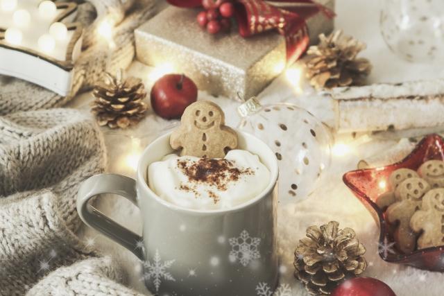 クリスマスに一人で過ごす人は意外に多い