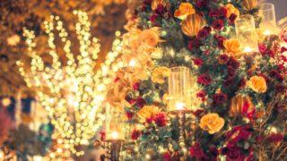 クリスマスに一人で出かけるときの過ごし方は?一人でもたくさん楽しもう!