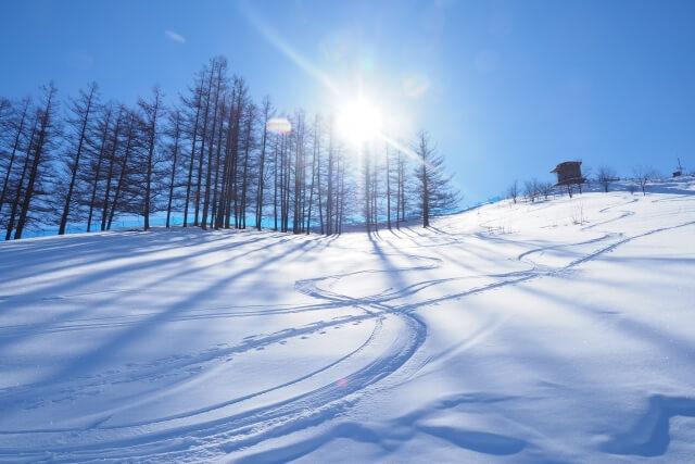 【2020年】草津温泉スキー場のアクセス方法は?駐車場や道路状況も!