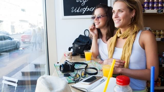 旅行の暇つぶしは何をする?実践したおすすめの方法を紹介!