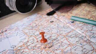 旅行のマップを作成するアプリ7選!ルートを決めてスケジュール調整しよう